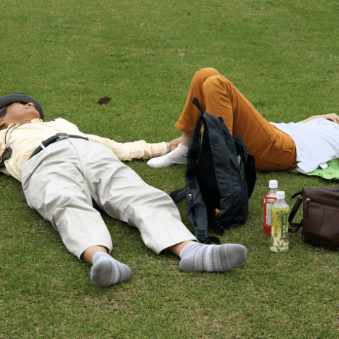 Are naps good or bad for you?