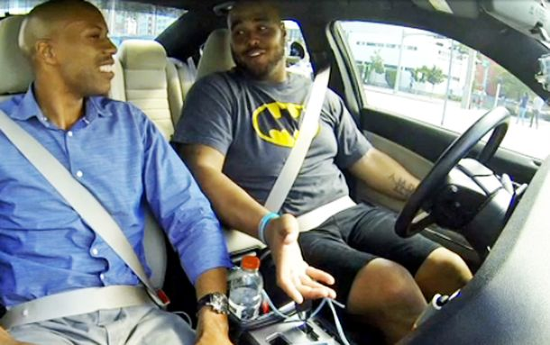Miami Dolphins Player Is An Uber Driver In The Offseason