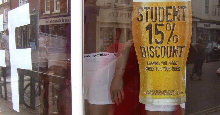 27 discounts you can get with a student ID