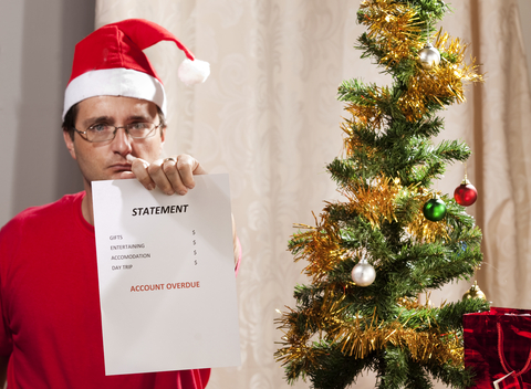 5 ways to not go broke this Christmas