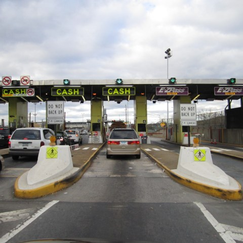 How to avoid paying $51 for a 60-cent toll