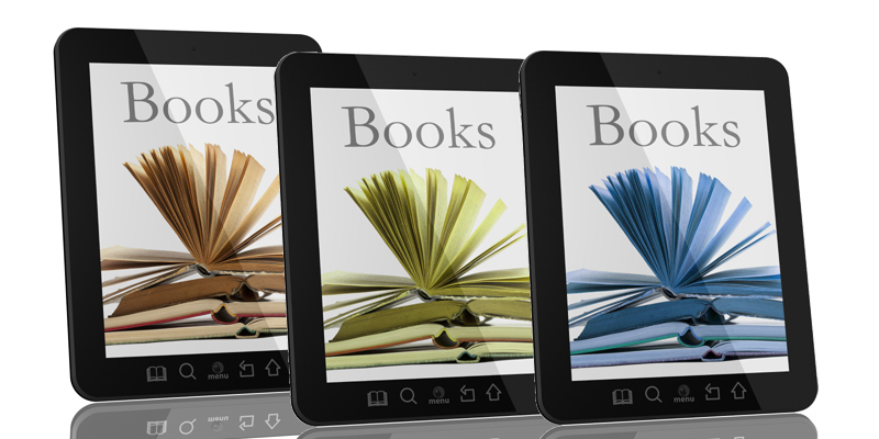Cheap ways to get new e-book titles