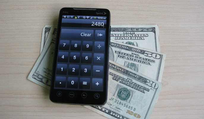 How to get your finances in order in 30 days