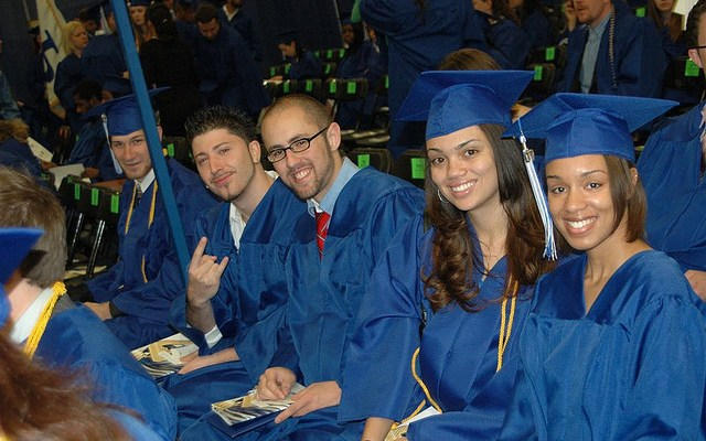 Is graduate school worth the cost?
