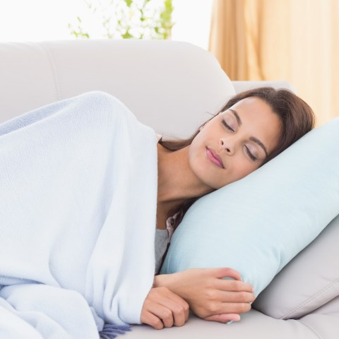 Sleeping in a cold room may be better for your health
