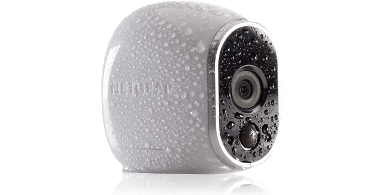 Home security camera doesn't need electricity, offers flexibility
