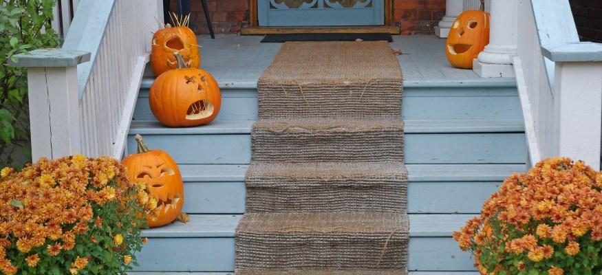 3 tricks to make your carved pumpkin last until Halloween