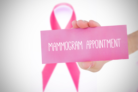 5 things to know about the new mammogram guidelines