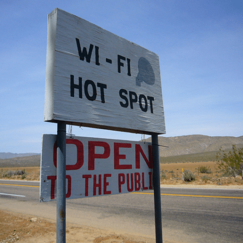 Warning: Watch out for fake hotspots that look like legit public Wi-Fi