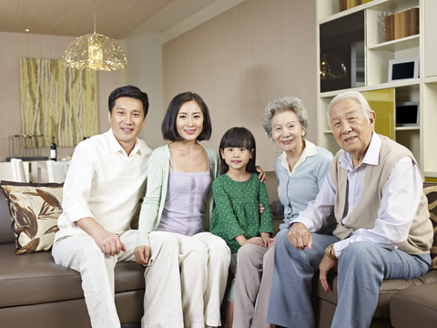 4 money tips for parents who have to care for their parents