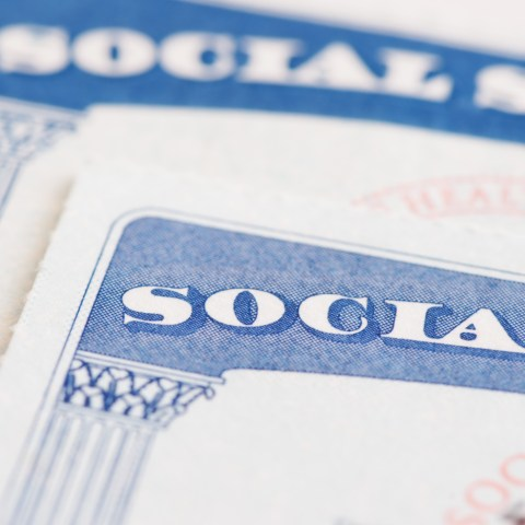 How to get a lost Social Security card replacement