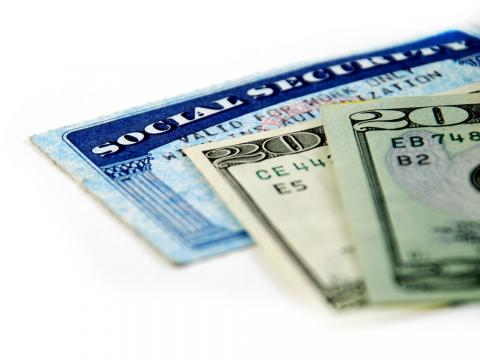 5 Social Security tips for couples