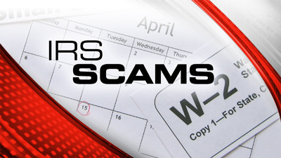 The IRS phone scam is alive and well