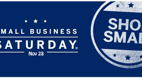 Small Business Saturday: A chance to support your local community