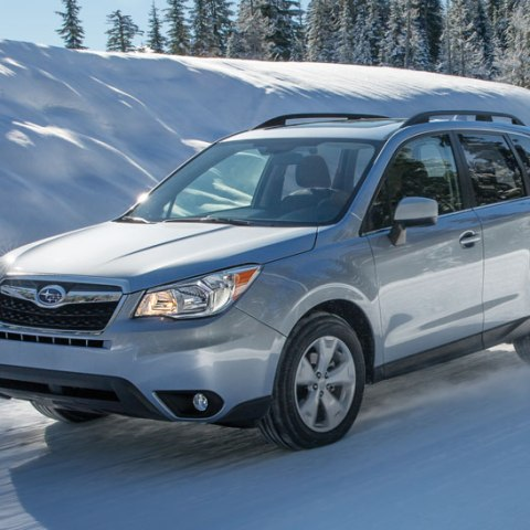 The top family cars for holiday travel