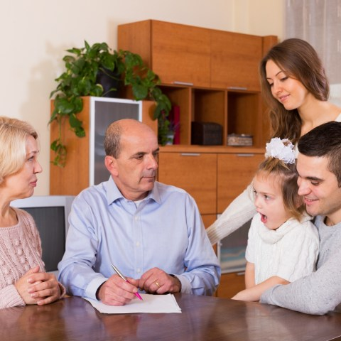 Easy, affordable way to buy life insurance
