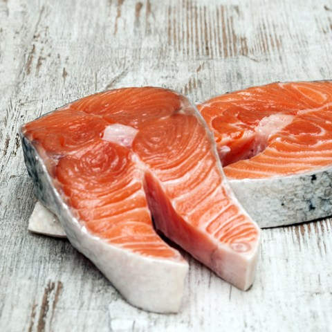 That salmon you're eating could soon be genetically modified