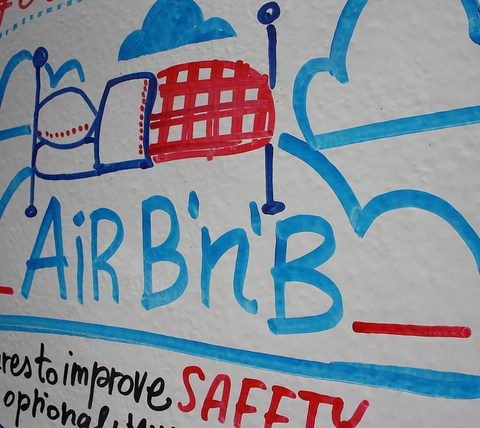 Virgin and Airbnb team up for new deal