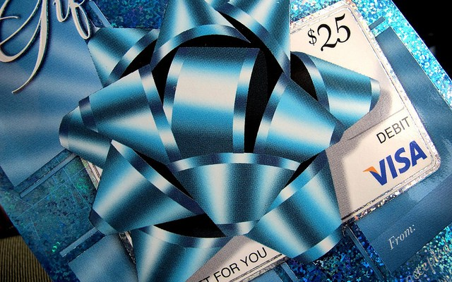 3 tips to get the most value out of gift cards