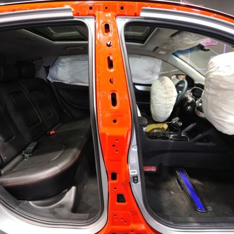 Recalled airbag shortage causing some customers to take drastic measures