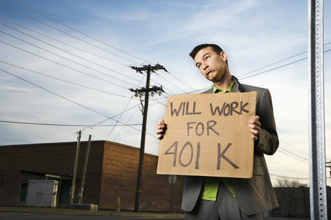The #1 tip to help maximize your 401(k) investing