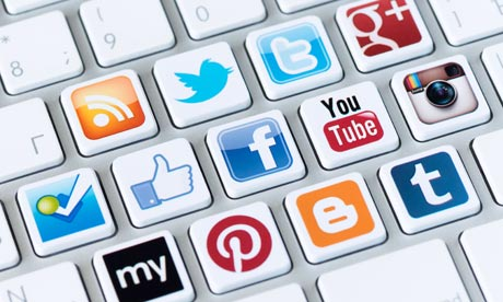 How social media could affect your credit score