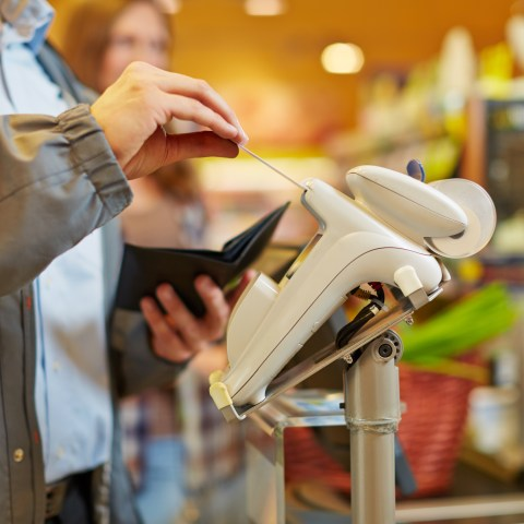 Scam alert: Card skimmers found in grocery store payment terminals