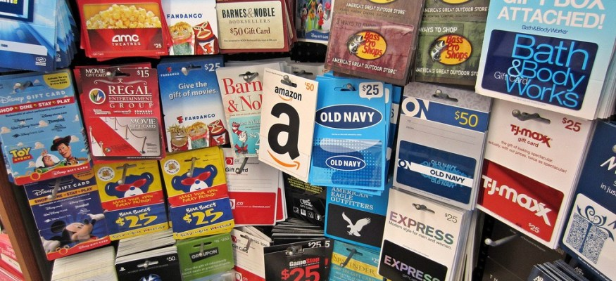 Gift card exchange: How to get the most cash for your unwanted gift card