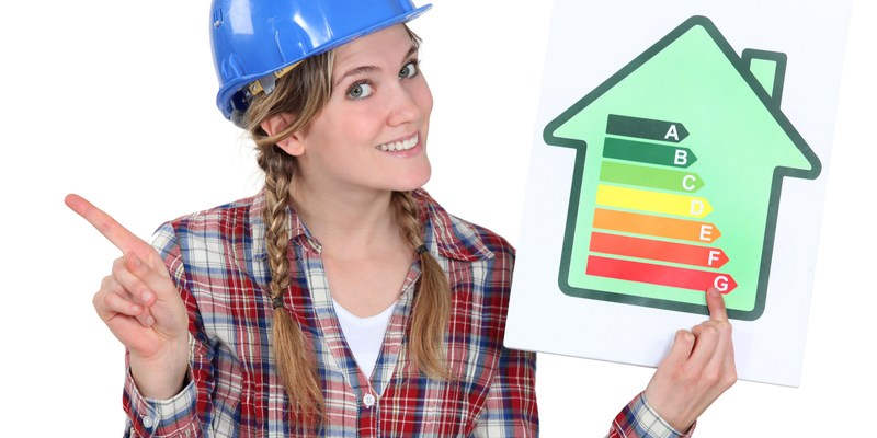 5 ways to make your old house as energy-efficient as a new one