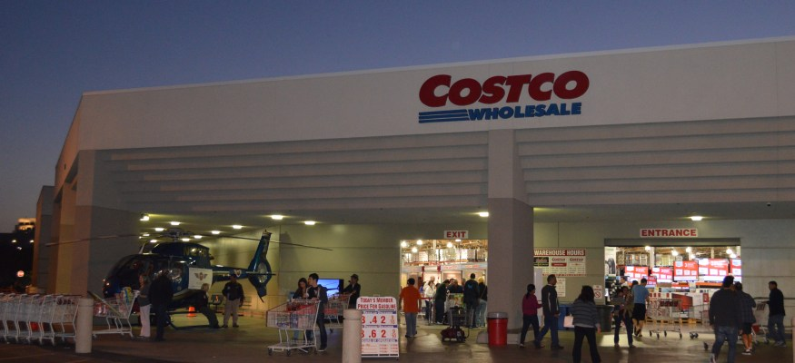 9 Items that cover your Costco membership
