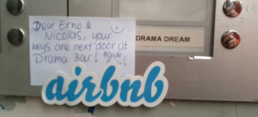 7 lessons I learned as an Airbnb host