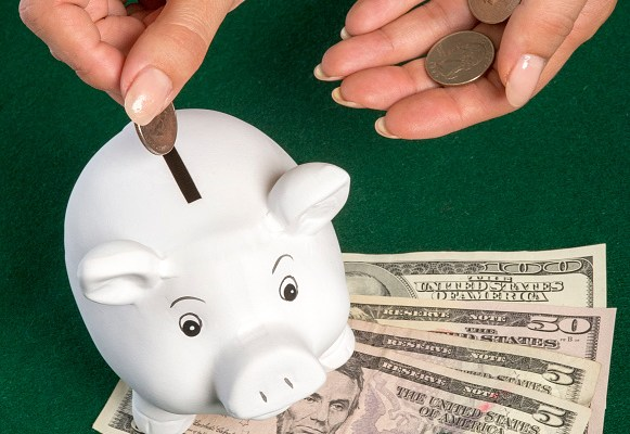 7 ways to create a successful savings plan that won't fizzle