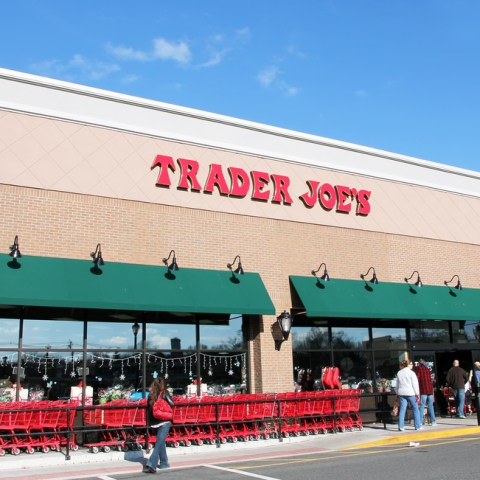 Trader Joe's issues recall due to possible salmonella contamination