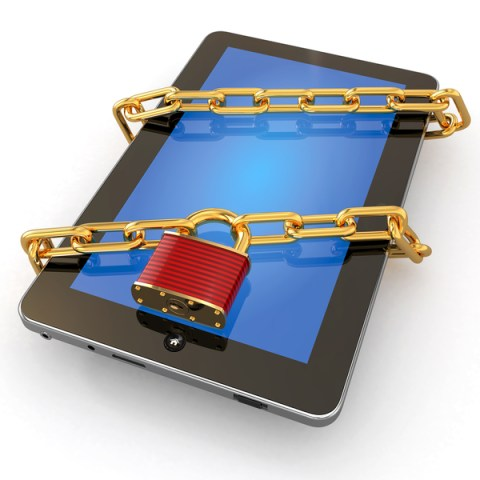 Online shoppers: Protect your financial privacy