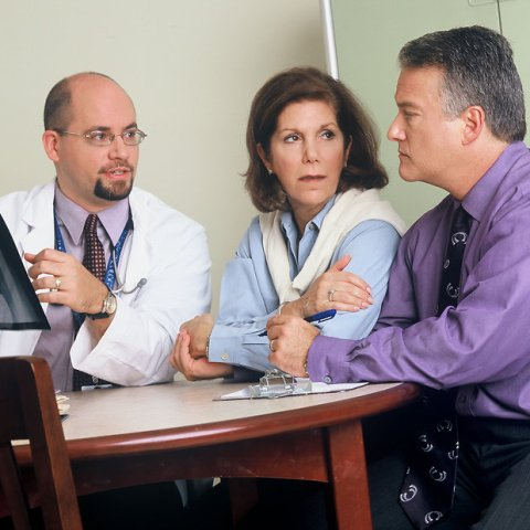 Do you really need that medical procedure?