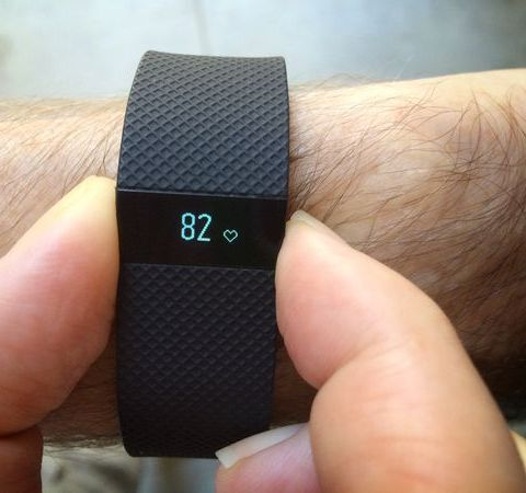 Your Fitbit might not be keeping up with your heart rate
