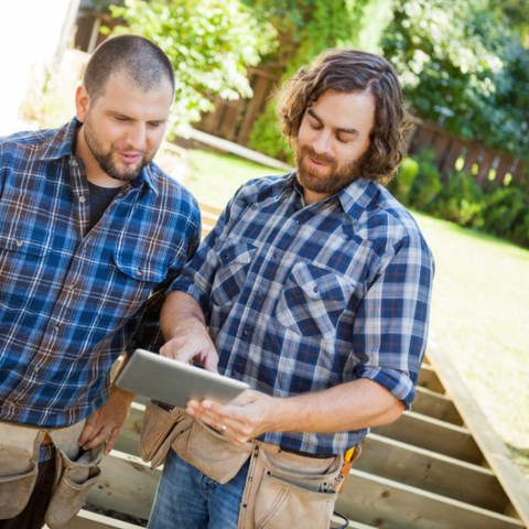13 handy smartphone apps for home improvement