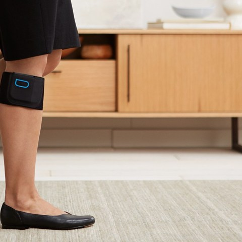 Quell uses smart tech to offer drug-free relief of chronic pain
