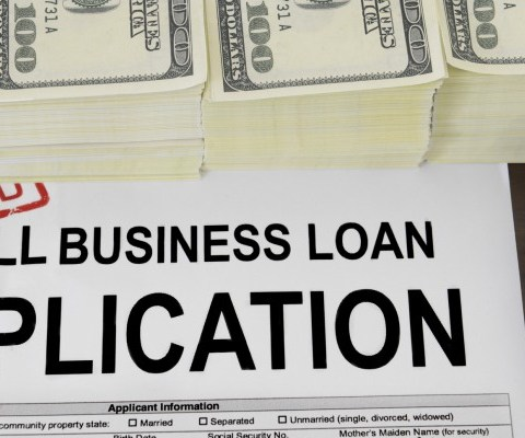 Should you finance your business with a home equity loan?