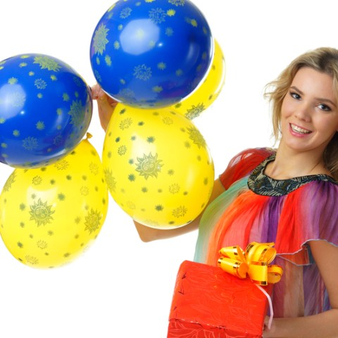 Collect $578 in free food on your birthday!