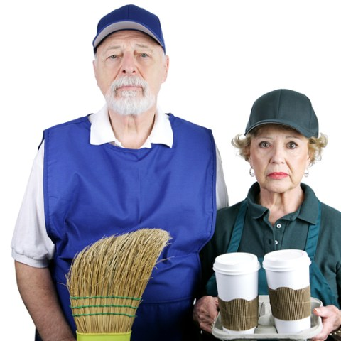 3 mistakes of unhappy retirees