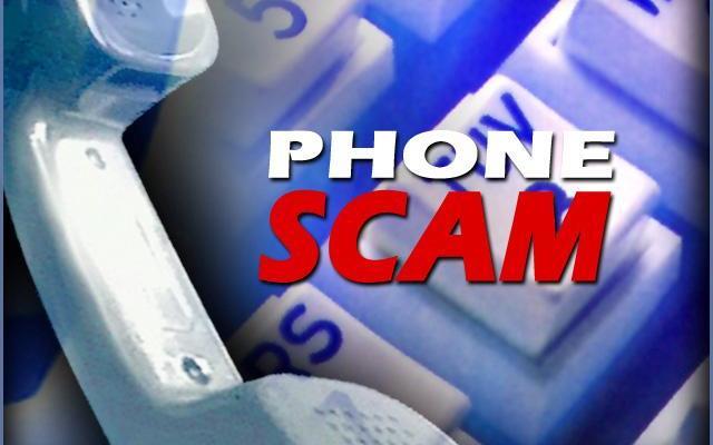 Warning: Woman loses $3,200 in resurfacing phone scam
