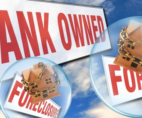 Foreclosure predictions for 2016