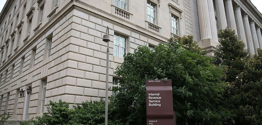 'Get Transcript' IRS hack keeps getting worse, more taxpayers affected