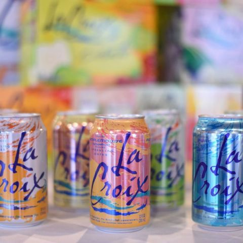 Why sparkling water may not be as healthy as you think