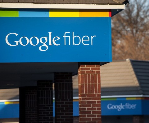 Google Fiber bringing free Internet to low-income housing