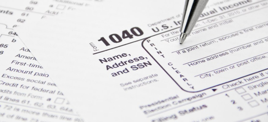 IRS scams to watch out for this tax season
