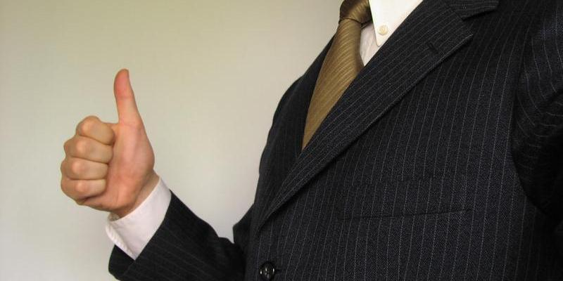 How dressing for success actually leads to success
