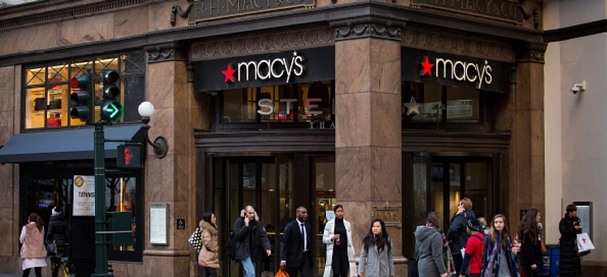 Attention, shoppers! Macy's is changing its coupon policy