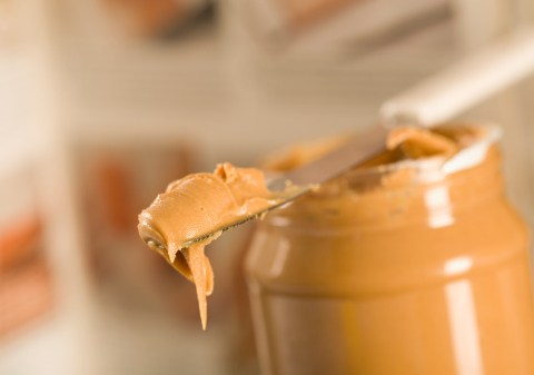 Unusual test detects Alzheimer's using… peanut butter?!